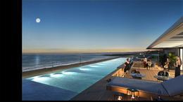 Foto Edificio en Playa Mansa Parada 39 Playa Mansa número 1