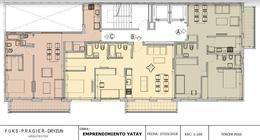 Foto Edificio en Almagro Yatay 1001 número 4