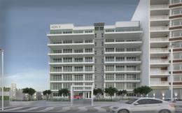 Foto Edificio en San Bernardo Del Tuyu Costanera 2925 número 1