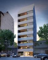 Foto Edificio en Palermo Paraguay 5367 número 1
