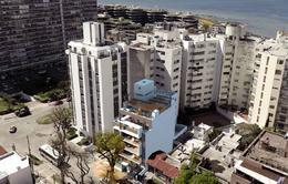 Foto Edificio en Pocitos Echevarriarza y Luis A. de Herrera número 2