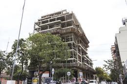 Foto Edificio en Saavedra Tronador esquina García Del Río numero 15
