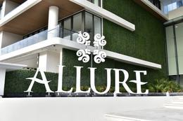 """Foto Edificio en Cancún Centro ALLURE Osean Front Luxury Condos """"Vive en la playa y en la ciudad""""  número 2"""