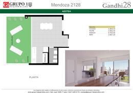 Foto Edificio en Centro Oeste MENDOZA 2128 número 8