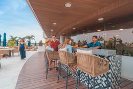 """Foto Edificio en Cancún Centro ALLURE Osean Front Luxury Condos """"Vive en la playa y en la ciudad""""  número 21"""