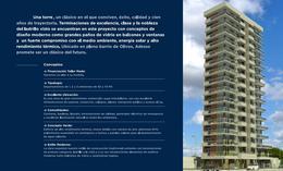 Foto Edificio en Olivos-Maipu/Uzal Av. Maipú 3396 número 1