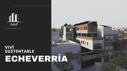 Foto Edificio en Urquiza R Echeverría 4800, Villa Urquiza número 1