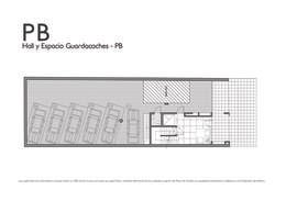 Foto Edificio en Villa Crespo Lavalleja 131 número 6