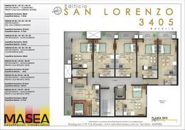 Foto Edificio en Luis Agote San Lorenzo 3405 número 6