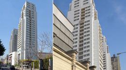 Foto Edificio en Abasto  LAVALLE ENTRE AGUERO Y GALLO - ABASTO       número 2
