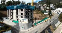 Foto Edificio en Centro Norte EL BOSQUE, JUNTO AL COLEGIO INTISANA, QUITO número 32