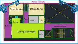 Foto Edificio de Cocheras en Wilde EMILIO ZOLA 5826 número 7