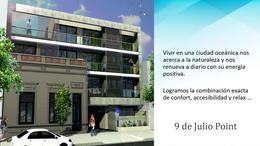 Foto Edificio en Pompeya 9 de Julio 4200 número 2