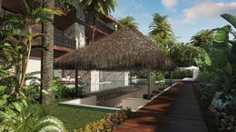 Foto Barrio Abierto en  Aldea Zama, Tulum, Quintana Roo numero 5