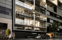 Foto Edificio en Colonia Cuauhtémoc Departamentos nuevos RIO GUADALQUIVIR 81 número 1