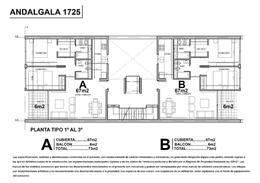 Foto Condominio en Mataderos Andalgala al 1700 número 21