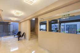 Foto Edificio en Moron Pellegrini 1300 número 31
