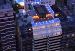 Foto Edificio en Belgrano Luis Maria Campos 1300 número 3