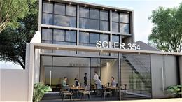 Foto Edificio de oficinas en Ituzaingó Norte Soler 354 número 2