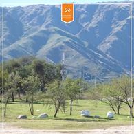 Foto Barrio Abierto en Solares Av Jose Mercau s/n número 6