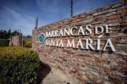 Foto Barrio Privado en Barrancas de Santa Maria Av. De los Constituyentes 2300 número 15