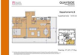 Foto Edificio en Olivos-Vias/Rio Camacua 400 número 32