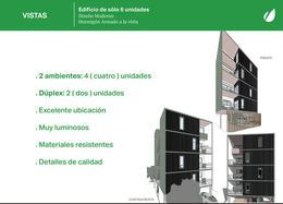 Foto Edificio en Belen De Escobar Edificio Nueva Italia número 3