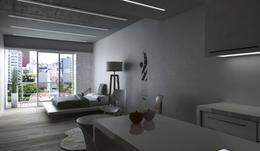Foto Edificio en Palermo Soho Güemes 4600 numero 6