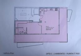Foto Edificio en Liniers PILAR 798 número 21