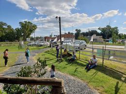 Foto Barrio Abierto en San Vicente Av. Presidente Peron al 1500 número 8