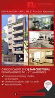 Foto Edificio en San Cristobal Carlos Calvo 2953 número 2
