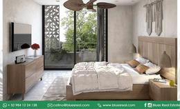 Thumbnail unit picture Apartment in Sale in  Tulum ,  Quintana Roo  New condos at Mak Tulum | Blues Real | Code 920