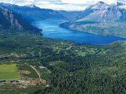 Foto Country en Villa Lago Gutierrez Ruta 82 número 2
