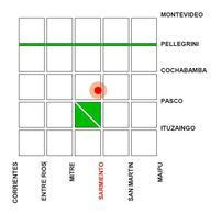 Foto Departamento en Venta en  Abasto,  Rosario  Sarmiento 1800