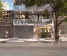 Foto Edificio en Palermo Hollywood Niceto Vega 5648 número 5