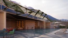 Foto Edificio en Cumbre Allegro DEPARTAMENTO VENTA CUMBRES MONTERREY número 5