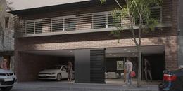 Foto Edificio en Martin MONTEVIDEO 477-Semipisos de Monoambientes y de 1 dormitorio número 1