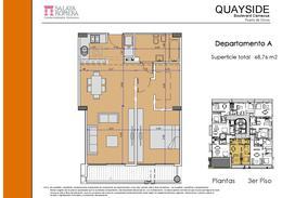 Foto Edificio en Olivos-Vias/Rio Camacua 400 número 14