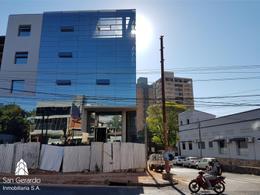 Foto Edificio de oficinas en San Roque Perú esq. Río de Janeiro número 2