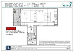 Foto Edificio en Saavedra Deheza 3100 numero 6
