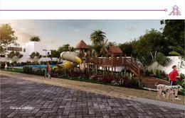 Foto Condominio en Pueblo Cholul Vive Tranquilo. Invierte en tu Futuro. Lejos del ruido, cerca de todo. Encuentra un hogar para ti y tu familia con áreas verdes y espacios recreativos, en un ambiente tranquilo, cómodo y seguro, a tan número 17