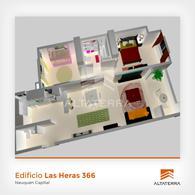 Foto Edificio de oficinas en Neuquen EDIFICIO LAS HERAS 366 NEUQUEN número 5