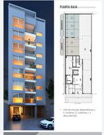 Foto Edificio en La Plata calle 15 entre 45 y 46 número 9