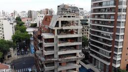 Foto Edificio en Nuñez Comodoro M. Rivadavia Esq. Vuelta De Obligado número 1