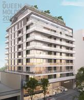 Foto Edificio en Belgrano Moldes 2050 número 2