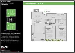 Foto Edificio en La Plata 51 entre 18 y 19 número 1