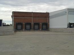 Foto Condominio Industrial en Pablo Podesta Av. Marquez 2000 número 5