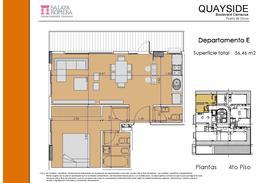 Foto Edificio en Olivos-Vias/Rio Camacua 400 número 25