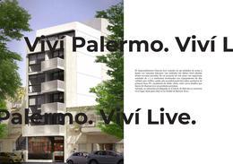 Foto Edificio en Palermo Viejo Chacras 3196 número 3