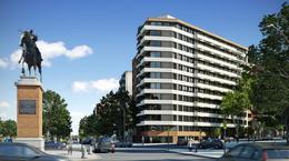 Foto Edificio en Parque Batlle Avenida Italia esq. Garibaldi número 1